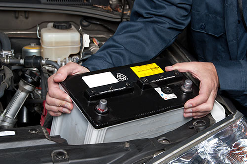 Mobile Mechanic Pros for Automotive AC Repair  in Denver