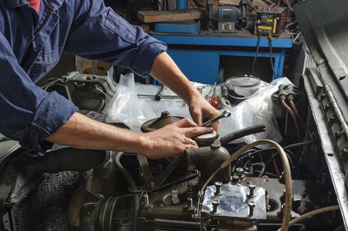 Mobile Mechanic Pros for Car Diagnostics in Denver